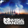 Mike Saint-Jules - Universal Soundz 613 2018-05-29 Artwork