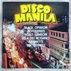 Black Opinion - Disco Manila