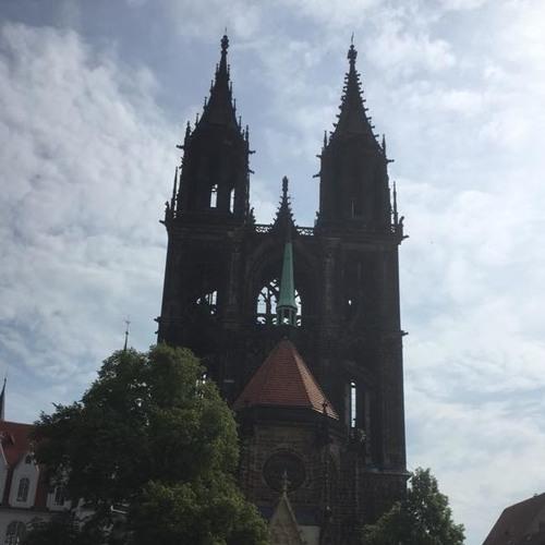Concert Dom Meissen