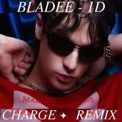 Bladee - 1D (charge ✦ remix)[ @prodcharge ]