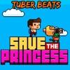 Save the Princess - RETRO VIDEO GAME TYPE BEAT