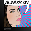 Premiere: Daisybelle & Rob Savage - Always On - Love Story Recordings