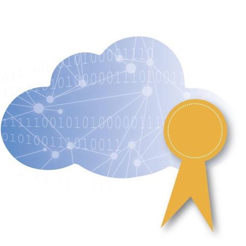 Campus Report: TÜV-Plakette für Cloud-Dienste