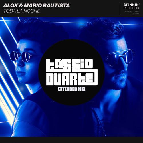 Alok & Mario Bautista - Toda La Noche (Dj Tássio Duarte Extended Mix)