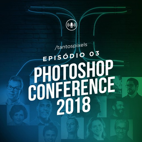TantosPixels - 003 - Especial Photoshop Conference 2018