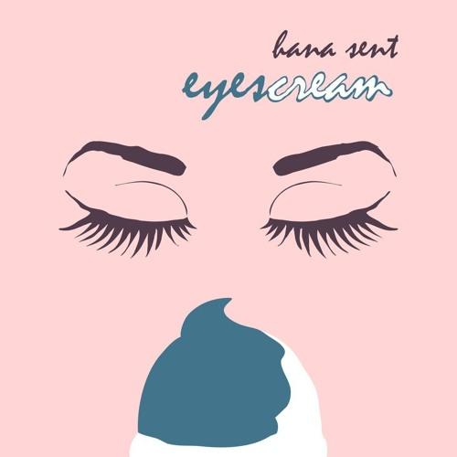 [51bts057] Hana Sent: Eyes Cream