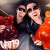 Party gummy bear by vat19