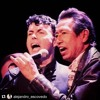 Alejandro Escovedo and Richard Barone - Street Hassle (Lou Reed cover Live at Berlin May 23 2018)