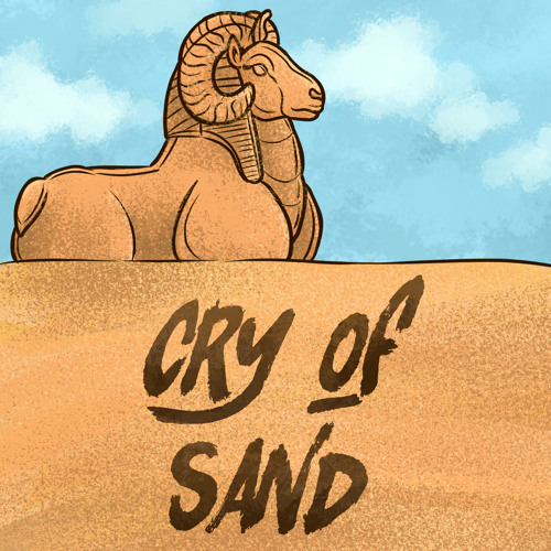 Cry of Sand