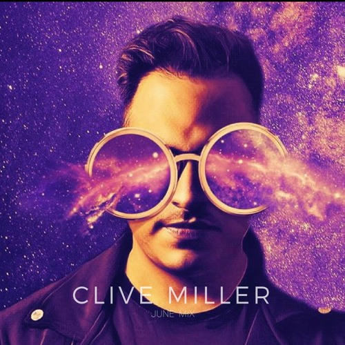 JUNE MIX by CLIVE MILLER