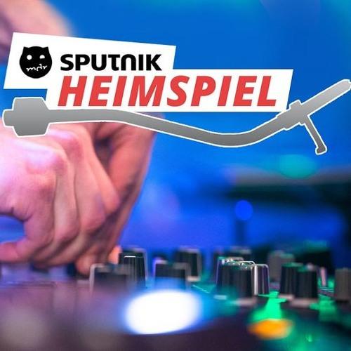 Daniel Briegert - Techno Dj Set on Radio MDR Sputnik Heimspiel from 2018-05-25