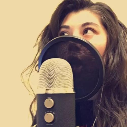 spoken word & features