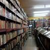 Torre de Babel: una librería de viejo