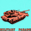 MILITARY PARADE (PROD. @SCREWMANEFLAME )
