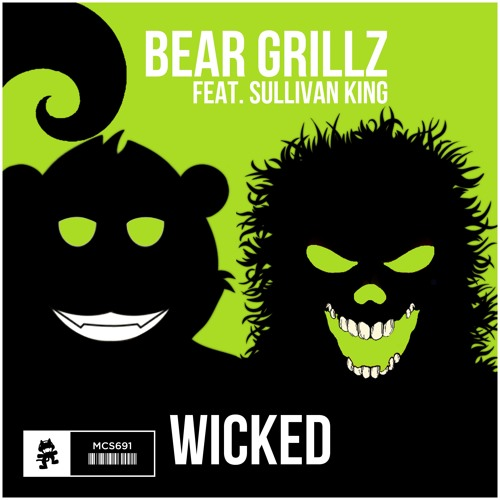 Wicked (feat. Sullivan King)