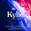 Kylie Min0gue - St0p Me From Falling (Joe Gauthreaux & Leanh Club Mix)FREE DOWNLOAD