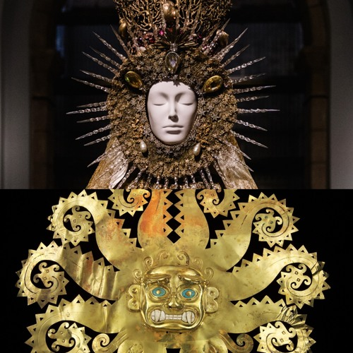 56. Sh*t Ton of Gold: Heavenly Bodies & Golden Kingdoms Roundtable
