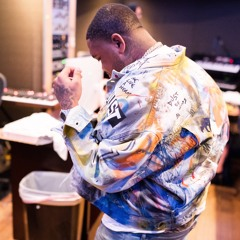 DJ Mustard EDC Vegas 2018