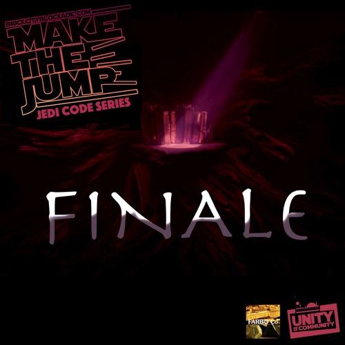 Make The Jump | Jedi Code Finale with Farbo Co.