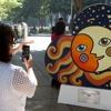 #GradoCeroPress Patricia Guerra, Expo Contigo De Corazón