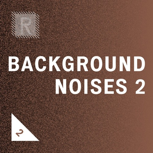 Riemann Background Noises 2 DEMO SONG (24bit WAV Loops & Sounds)