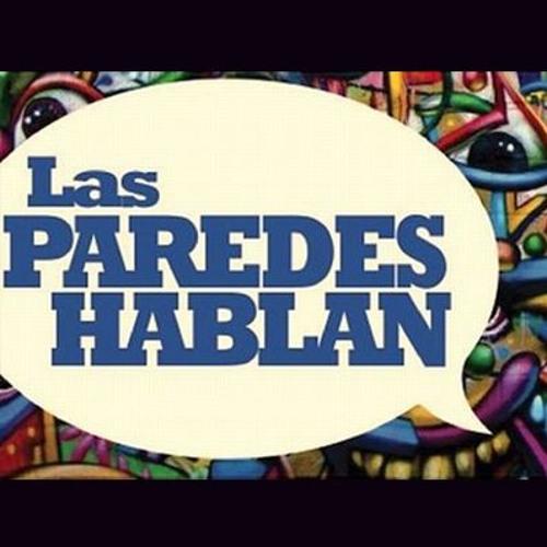 Las Paredes Hablan 28 - 05 - 2018