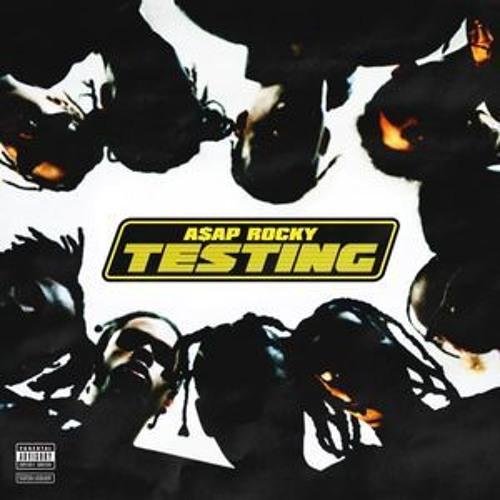 A$AP Rocky - Distorted Records (Pazport Bootleg)
