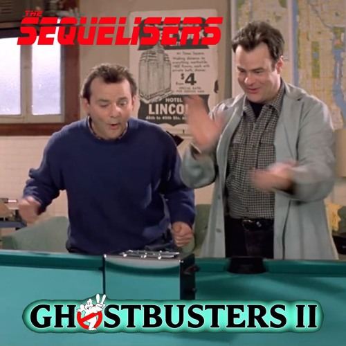 Season 3 Episode 5 - Ghostbusters 2 Reel 1