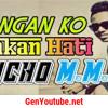 Bang Madii - DJ ENCHO M.M.C TERBARU JANGAN MAKAN HATI REMIX 2018 mp3