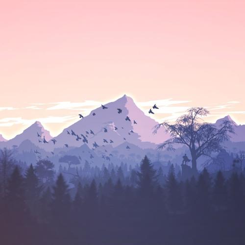 Valea Albastra