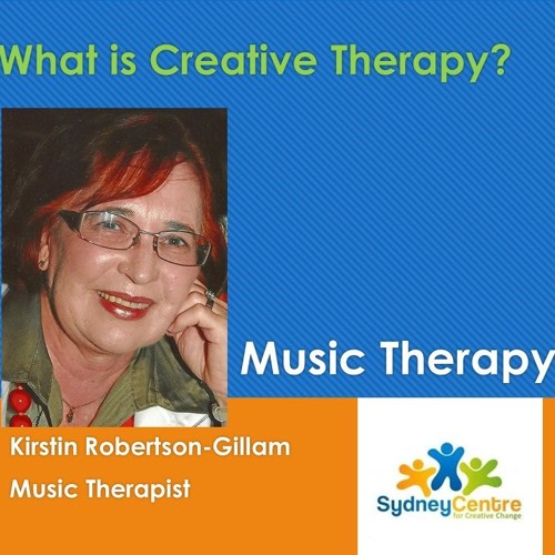 What Is Music Therapy - Interview With Jacki Short And Dr Kirstin Robertson - Gillam