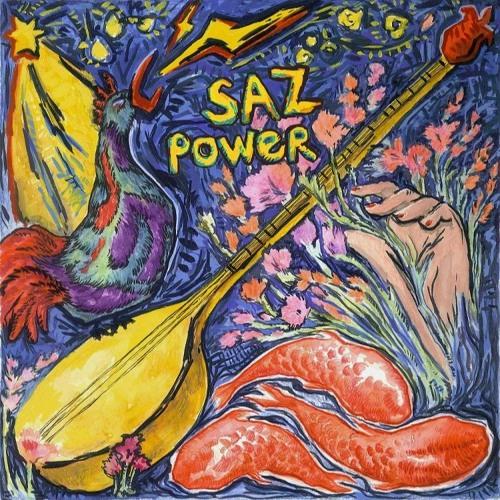 Baba Zula - Aşıkların Sözü Kalır (Ironhand Power Version) - Snippet