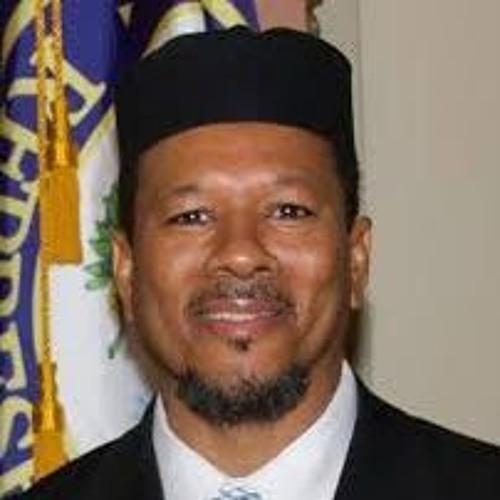 Imam Talib Shareef
