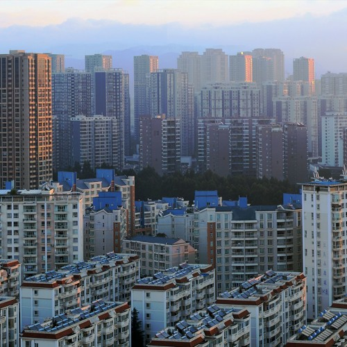 Attempts to slow the People's Republic of China's housing construction expose other problems