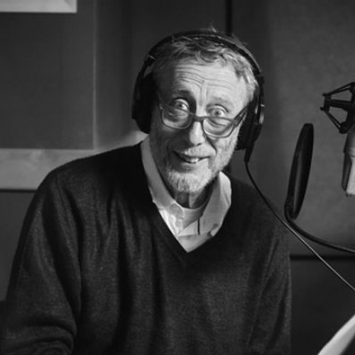 On Sharing Poetry with Children and Teenagers (and Why It Matters) with Michael Rosen