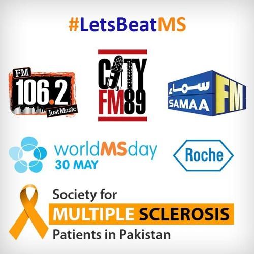 MS Awareness Message – Multiple Sclerosis Initial Symptoms - Urdu Audio