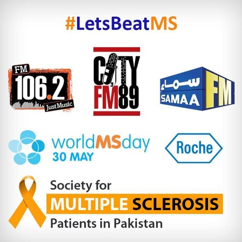 Message by Afroz Syed, President, Society for Multiple Sclerosis Patients in Pakistan - Urdu Audio