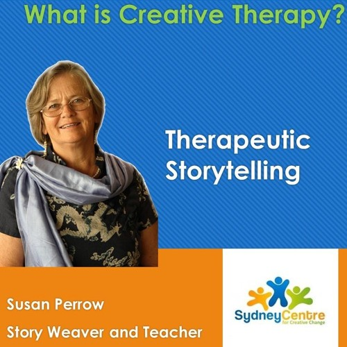 What Is Therapuetic Storytelling - Interview With Susan Perrow And Jacki Short