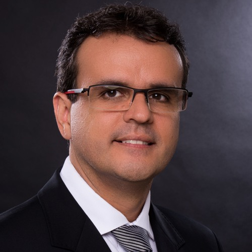 Emanuel, Deus Conosco - Pr. Rodolfo Garcia  Montosa - 27.05.18