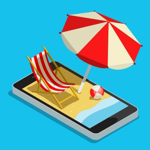 #TechTuesday - Vacation Packing Tips for your Smartphone