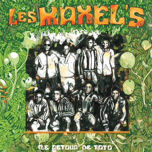 PREMIERE : Les Maxels - Le Retour De Toto (Déni Shain & PapaStomp Remix)