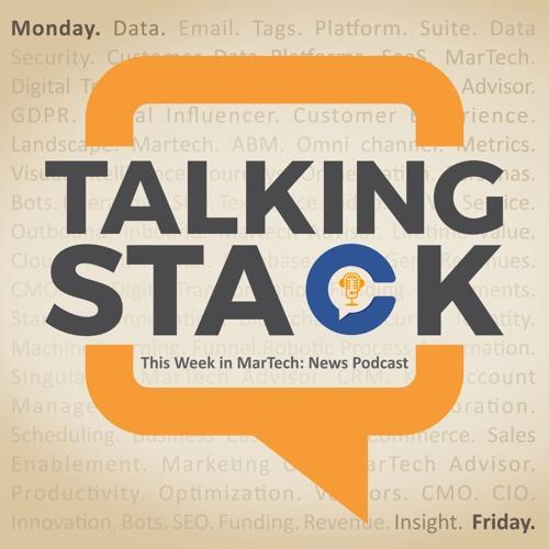 Talking Stack Episode 2 - (05/29/2018)