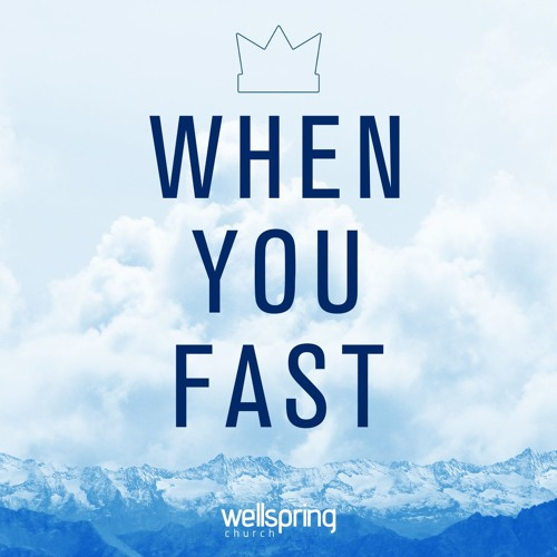When You Fast | Pastor Steve Gibson