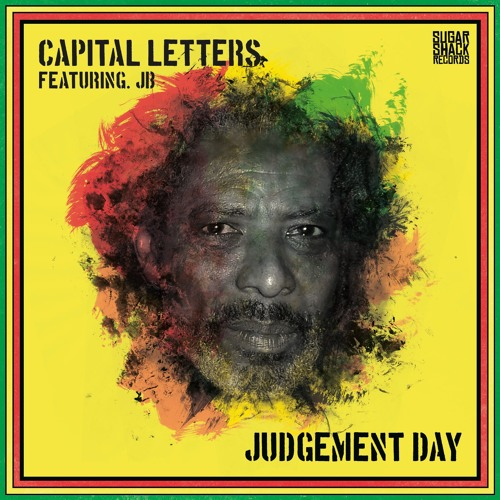 Compendulum Mega Mix - Capital Letters ft JB 'Judgement Day'