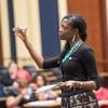 Speaker Series — Dr. Valerie Kinloch, Spring 2018