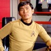 ZONE FLASHBACK- Oh My! -George Takei from OCT 16 - 2014