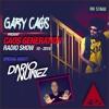Gary Caos & Dario Nuñez - Caos Generation 10 2018-05-29 Artwork