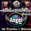 DEMO PACK VOL.11 DJ ANGEL MIX