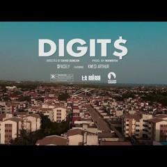 Spacely ft Kwesi Arthur - Digits Remix