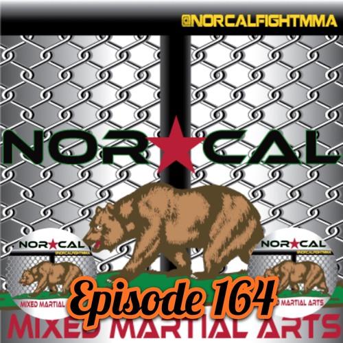 Episode 164: @norcalfightmma Podcast Featuring Sean Lennon